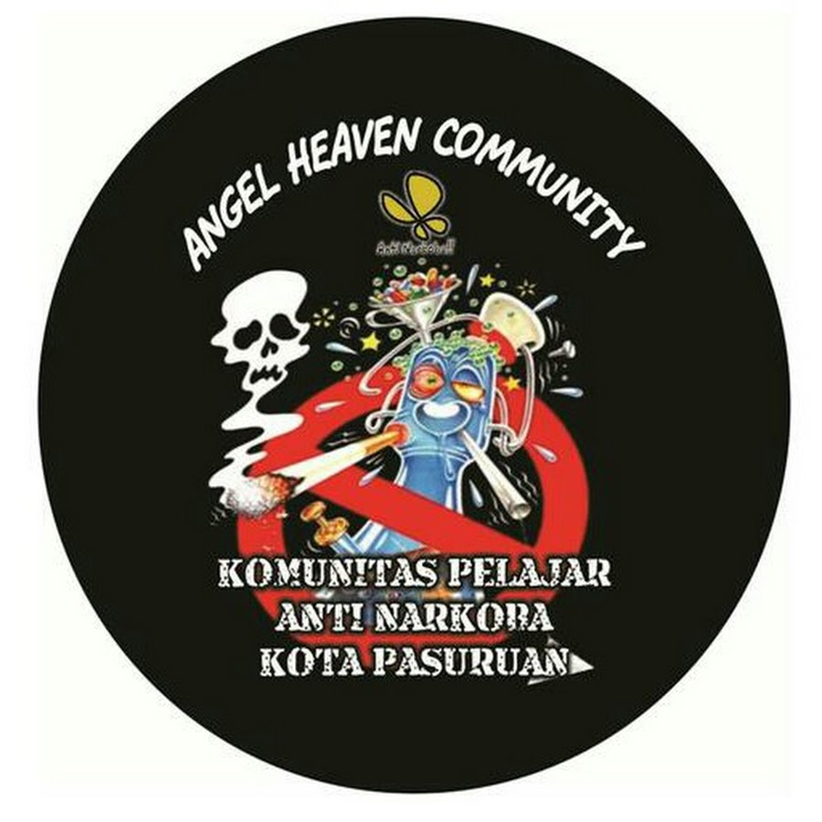 Angel Heaven Community